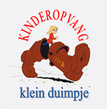 Kinderopvang en Buitenschoolse opvang Kleinduimpje in Emmen