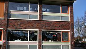 Locatie Buitenschoolse Opvang Kleinduimpje